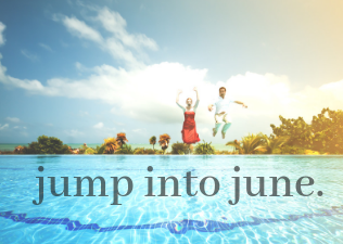 Live Your Best Life in June!