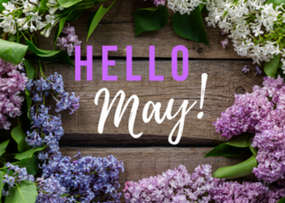 Hello May! - The QUAD