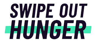 Swipe out hunger